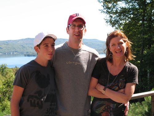 Monica,Tom,andConnor