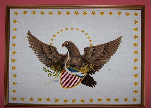 Pres-eagle
