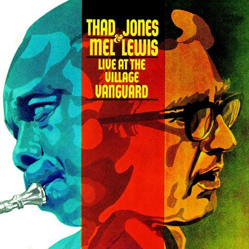Thad Jones & Mel Lewis - 1967 Live at the Village Vanguard 1-1