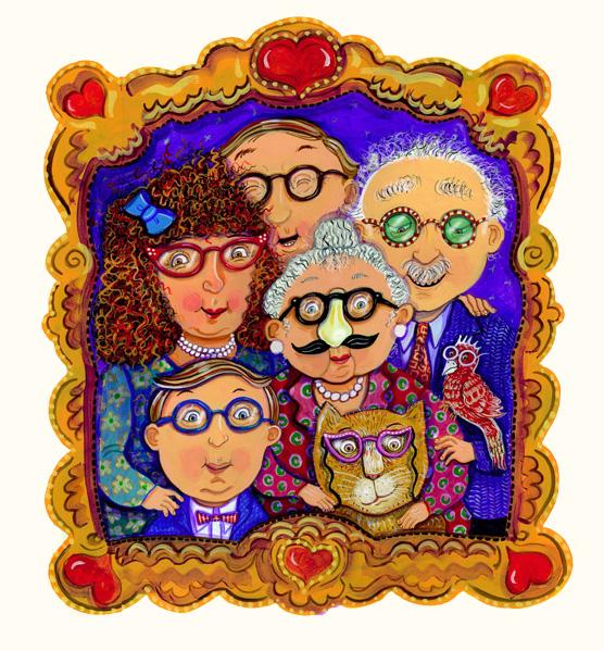 FamilyGlasses