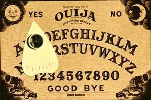 Ouijiboard